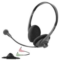 HEADSET STEREO XP 803